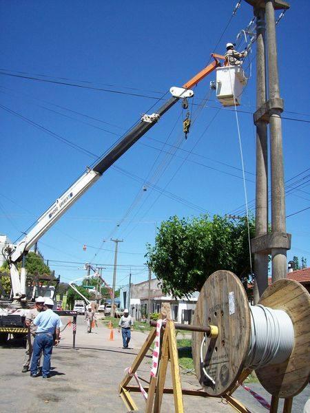 mantenimiento en linea y transformador20