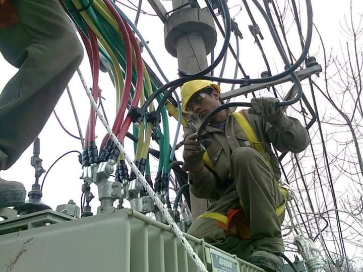 mantenimiento en linea y transformador3