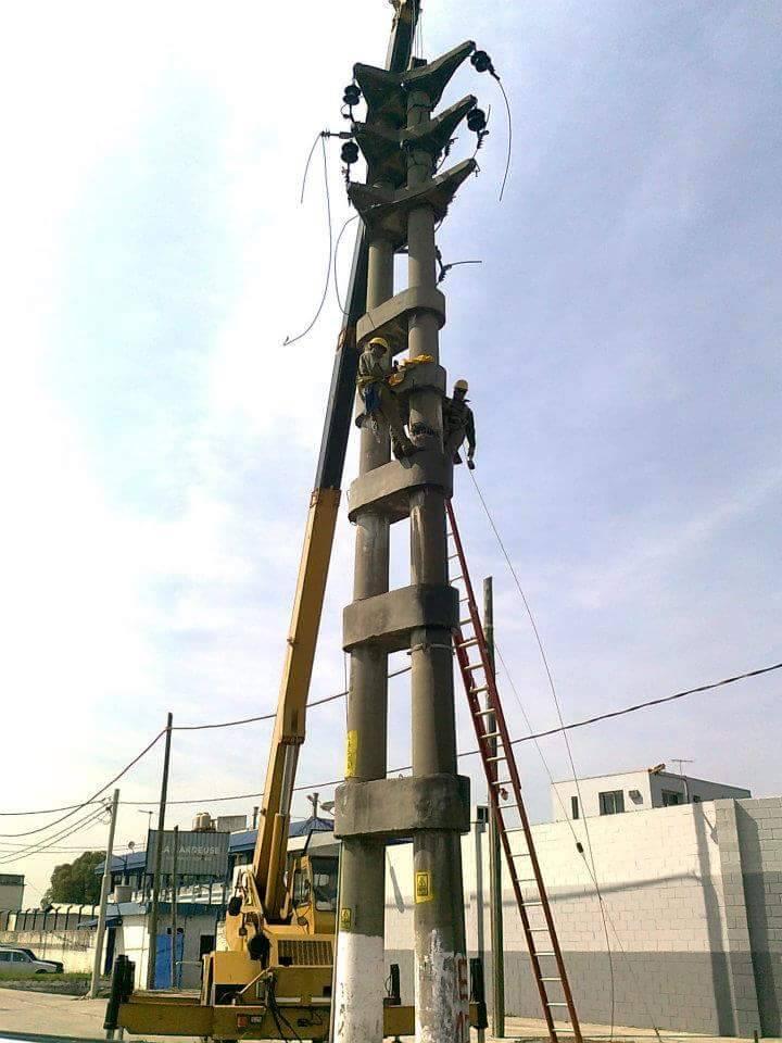 mantenimiento en linea y transformador4