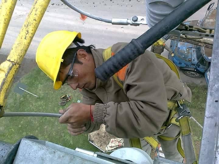 mantenimiento en linea y transformador5
