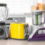 ¿Qué electrodomésticos consumen más energía?