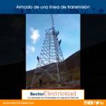 Video: Armado de una línea de transmisión