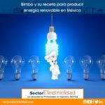 Bimbo y su receta para producir energía renovable en México