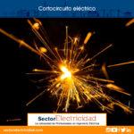 Cortocircuito eléctrico