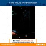 Video: Corto circuito en transformador