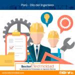 Día del ingeniero en Perú