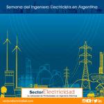 Semana del ingeniero electricista en Argentina
