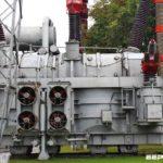 Qué hacer si el transformador tiene un contenido excesivo de humedad