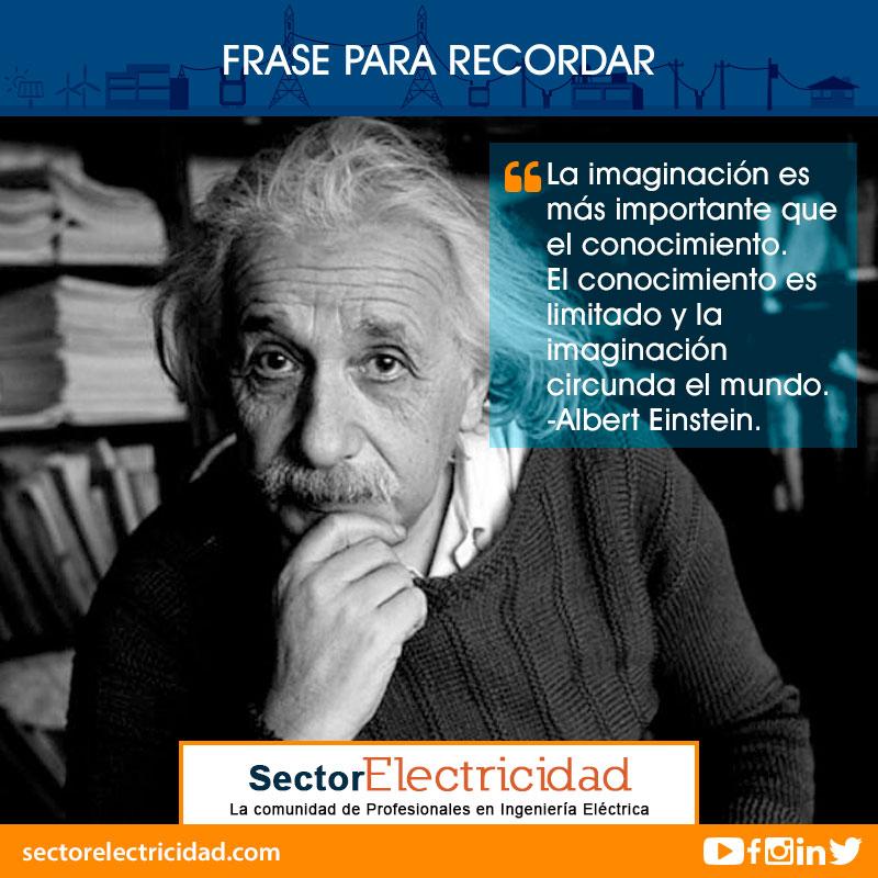 Frase Para Recordar Sector Electricidad Profesionales En Ingeniería Eléctrica