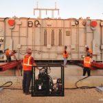 10 pautas generales para la instalación de transformadores de potencia